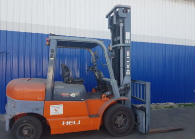 2011 Heli CPQD45-R8 (FHQ264) – $14,995 + GST
